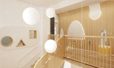 幼儿园室内设计的细节因素有哪些